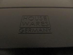 House Wares è la marca di questo piano per lo scongelamento