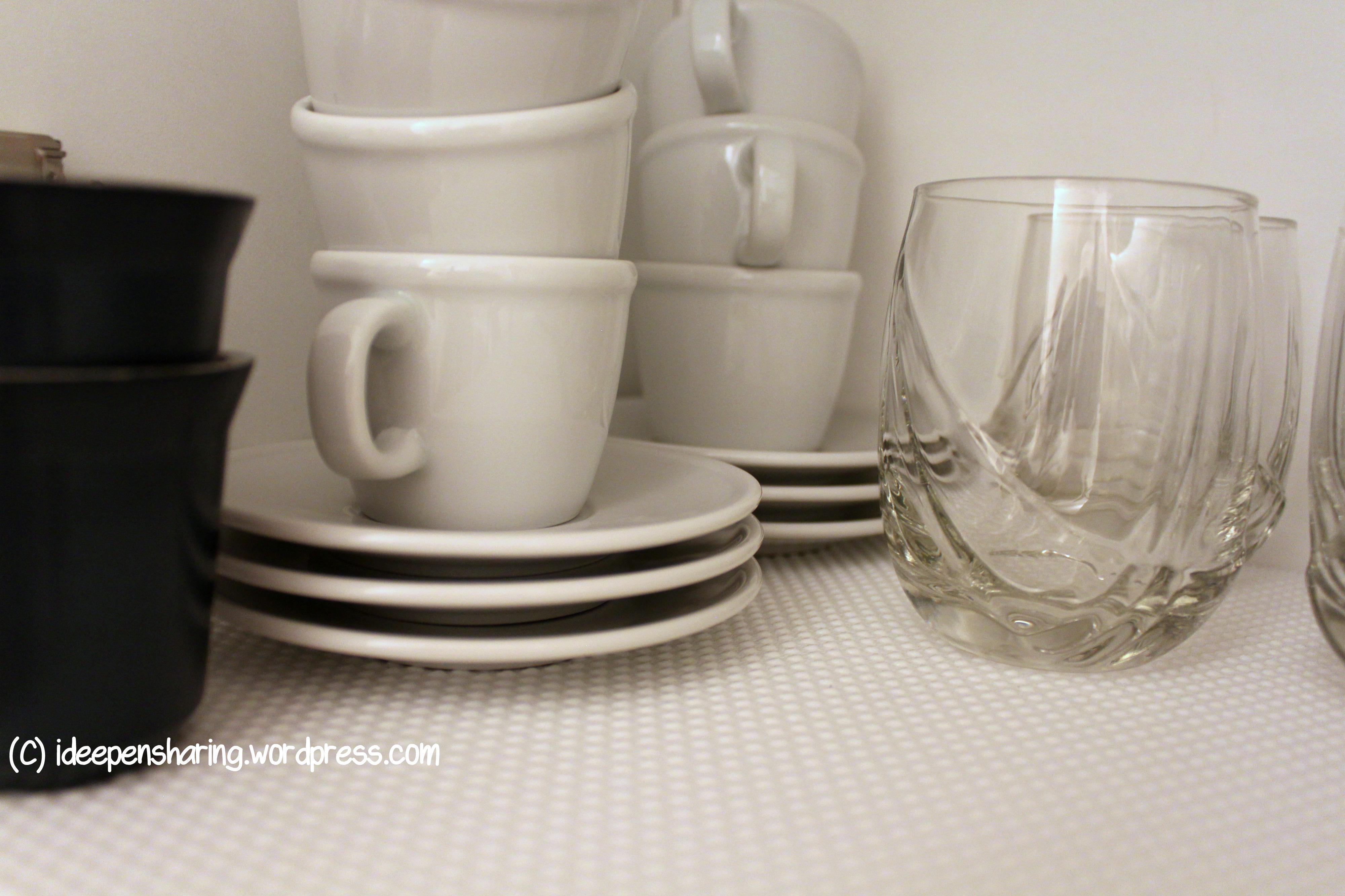 Soluzioni Furbe Per…la Cucina Ideepensharing #5C4F41 4000 2666 Ripiani Per Pensili Cucina Ikea