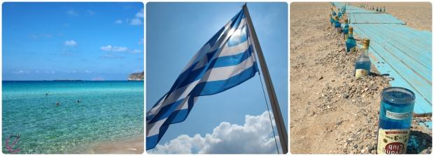 Non sembra una spiaggia dei Caraibi?
