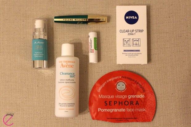 Tutti i prodotti per il viso: novita' e vecchie conoscenze